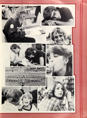 Page 13, 1982 Edition, Franklin High School - Cornerstone Yearbook (Franklin, TN) online yearbook collection