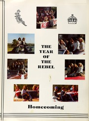 Page 14, 1982 Edition, Franklin High School - Cornerstone Yearbook (Franklin, TN) online yearbook collection