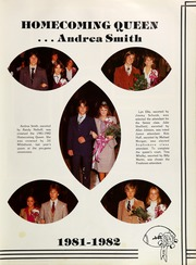 Page 15, 1982 Edition, Franklin High School - Cornerstone Yearbook (Franklin, TN) online yearbook collection