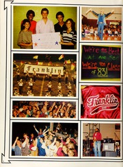 Page 10, 1983 Edition, Franklin High School - Cornerstone Yearbook (Franklin, TN) online yearbook collection