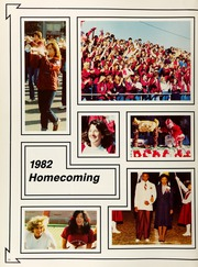 Page 14, 1983 Edition, Franklin High School - Cornerstone Yearbook (Franklin, TN) online yearbook collection