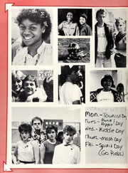 Page 16, 1983 Edition, Franklin High School - Cornerstone Yearbook (Franklin, TN) online yearbook collection