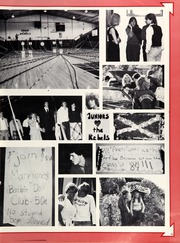 Page 17, 1983 Edition, Franklin High School - Cornerstone Yearbook (Franklin, TN) online yearbook collection