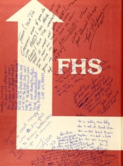 Page 2, 1983 Edition, Franklin High School - Cornerstone Yearbook (Franklin, TN) online yearbook collection