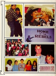 Page 6, 1983 Edition, Franklin High School - Cornerstone Yearbook (Franklin, TN) online yearbook collection