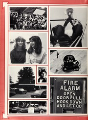 Page 8, 1983 Edition, Franklin High School - Cornerstone Yearbook (Franklin, TN) online yearbook collection