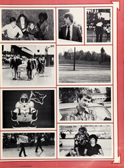 Page 9, 1983 Edition, Franklin High School - Cornerstone Yearbook (Franklin, TN) online yearbook collection