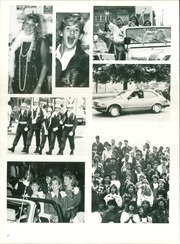 Page 14, 1987 Edition, Franklin High School - Cornerstone Yearbook (Franklin, TN) online yearbook collection