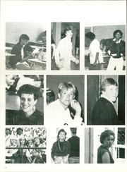 Page 6, 1987 Edition, Franklin High School - Cornerstone Yearbook (Franklin, TN) online yearbook collection