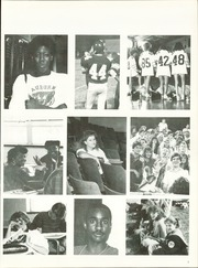 Page 7, 1987 Edition, Franklin High School - Cornerstone Yearbook (Franklin, TN) online yearbook collection