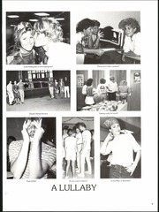 Page 13, 1985 Edition, Ooltewah High School - Owl Yearbook (Ooltewah, TN) online yearbook collection