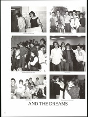 Page 16, 1985 Edition, Ooltewah High School - Owl Yearbook (Ooltewah, TN) online yearbook collection
