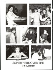 Page 8, 1985 Edition, Ooltewah High School - Owl Yearbook (Ooltewah, TN) online yearbook collection