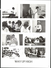 Page 9, 1985 Edition, Ooltewah High School - Owl Yearbook (Ooltewah, TN) online yearbook collection