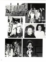 Page 12, 1986 Edition, Ooltewah High School - Owl Yearbook (Ooltewah, TN) online yearbook collection