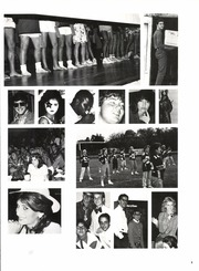 Page 13, 1986 Edition, Ooltewah High School - Owl Yearbook (Ooltewah, TN) online yearbook collection