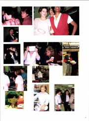Page 15, 1986 Edition, Ooltewah High School - Owl Yearbook (Ooltewah, TN) online yearbook collection