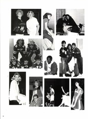 Page 16, 1986 Edition, Ooltewah High School - Owl Yearbook (Ooltewah, TN) online yearbook collection