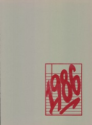 Page 3, 1986 Edition, Ooltewah High School - Owl Yearbook (Ooltewah, TN) online yearbook collection
