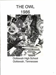 Page 5, 1986 Edition, Ooltewah High School - Owl Yearbook (Ooltewah, TN) online yearbook collection