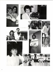Page 8, 1986 Edition, Ooltewah High School - Owl Yearbook (Ooltewah, TN) online yearbook collection