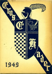 1949 Edition, Memphis Catholic High School - Crusader Yearbook (Memphis, TN)
