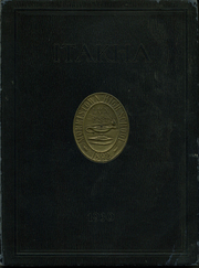 1930 Edition, Morristown Hamblen East High School - Itakha Yearbook (Morristown, TN)