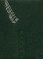 1944 Edition, Morristown Hamblen East High School - Itakha Yearbook (Morristown, TN)