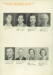 Page 14, 1944 Edition, Morristown Hamblen East High School - Itakha Yearbook (Morristown, TN) online yearbook collection