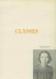 Page 17, 1944 Edition, Morristown Hamblen East High School - Itakha Yearbook (Morristown, TN) online yearbook collection