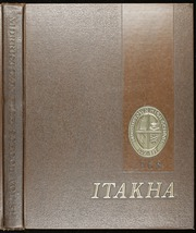 1968 Edition, Morristown Hamblen East High School - Itakha Yearbook (Morristown, TN)