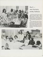 Page 101, 1974 Edition, Morristown Hamblen East High School - Itakha Yearbook (Morristown, TN) online yearbook collection
