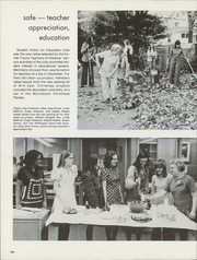 Page 106, 1974 Edition, Morristown Hamblen East High School - Itakha Yearbook (Morristown, TN) online yearbook collection