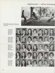 Page 162, 1974 Edition, Morristown Hamblen East High School - Itakha Yearbook (Morristown, TN) online yearbook collection