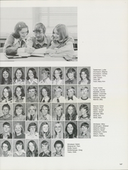 Page 167, 1974 Edition, Morristown Hamblen East High School - Itakha Yearbook (Morristown, TN) online yearbook collection
