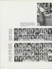 Page 174, 1974 Edition, Morristown Hamblen East High School - Itakha Yearbook (Morristown, TN) online yearbook collection