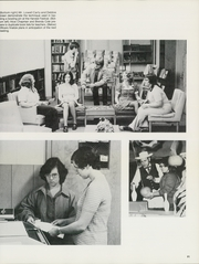 Page 91, 1974 Edition, Morristown Hamblen East High School - Itakha Yearbook (Morristown, TN) online yearbook collection