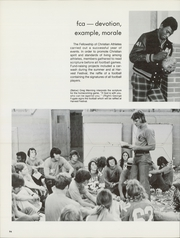 Page 94, 1974 Edition, Morristown Hamblen East High School - Itakha Yearbook (Morristown, TN) online yearbook collection