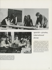 Page 95, 1974 Edition, Morristown Hamblen East High School - Itakha Yearbook (Morristown, TN) online yearbook collection