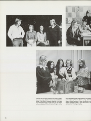 Page 96, 1974 Edition, Morristown Hamblen East High School - Itakha Yearbook (Morristown, TN) online yearbook collection