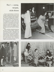 Page 98, 1974 Edition, Morristown Hamblen East High School - Itakha Yearbook (Morristown, TN) online yearbook collection