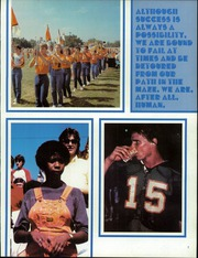 Page 11, 1983 Edition, Morristown Hamblen East High School - Itakha Yearbook (Morristown, TN) online yearbook collection