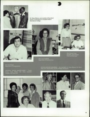 Page 17, 1983 Edition, Morristown Hamblen East High School - Itakha Yearbook (Morristown, TN) online yearbook collection