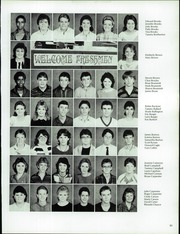 Page 55, 1986 Edition, Morristown Hamblen East High School - Itakha Yearbook (Morristown, TN) online yearbook collection