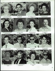 Page 69, 1986 Edition, Morristown Hamblen East High School - Itakha Yearbook (Morristown, TN) online yearbook collection