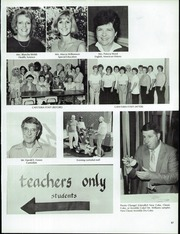 Page 71, 1986 Edition, Morristown Hamblen East High School - Itakha Yearbook (Morristown, TN) online yearbook collection
