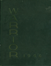 Page 1, 1946 Edition, Central High School - Warrior Yearbook (Memphis, TN) online yearbook collection