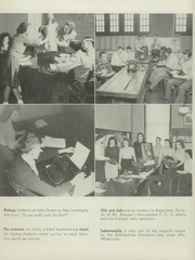 Page 16, 1946 Edition, Central High School - Warrior Yearbook (Memphis, TN) online yearbook collection