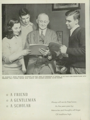 Page 6, 1946 Edition, Central High School - Warrior Yearbook (Memphis, TN) online yearbook collection