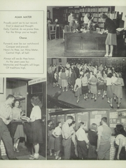Page 9, 1946 Edition, Central High School - Warrior Yearbook (Memphis, TN) online yearbook collection